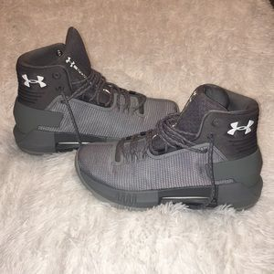 Good quality under armour shoes
